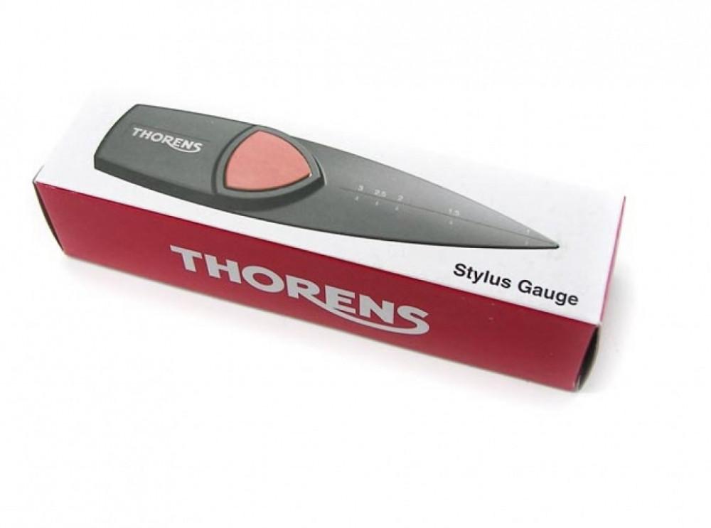 Thorens nålvåg